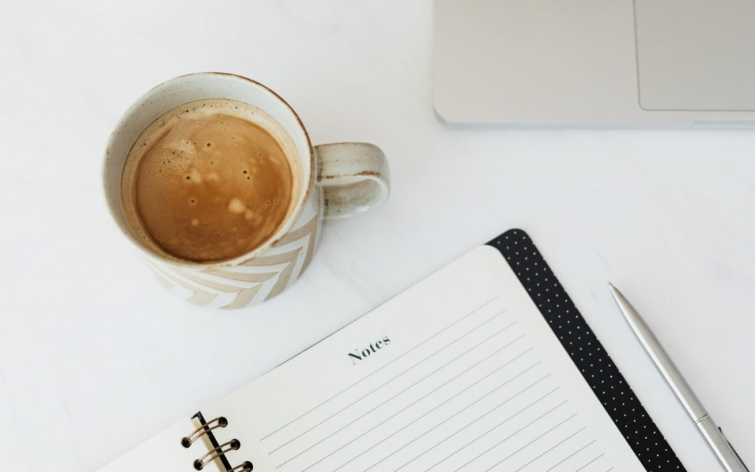 How to create an Action Plan [stick to routine & commit to a schedule]